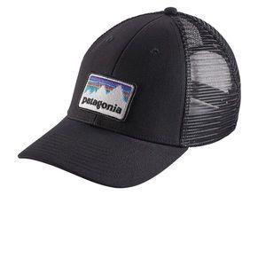 Patagonia fishing SnapBack trucker hat cap